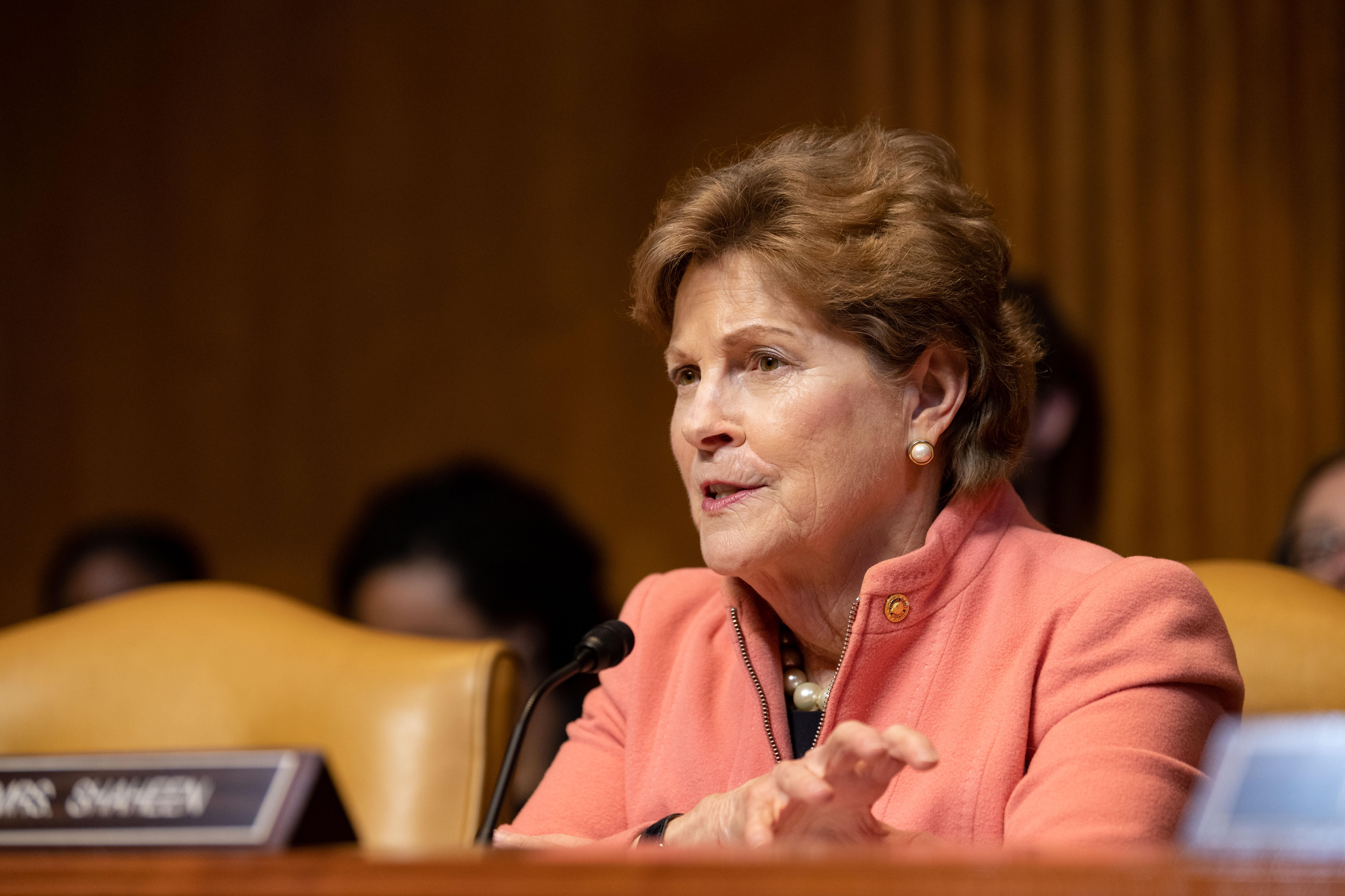 Serving Granite Staters in the U.S. Senate
