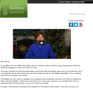 Happy Holidays from Senator Shaheen