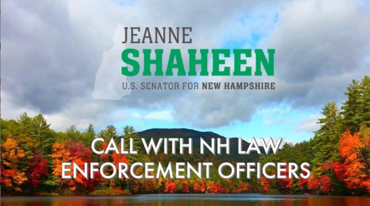 Law Enforcement Call