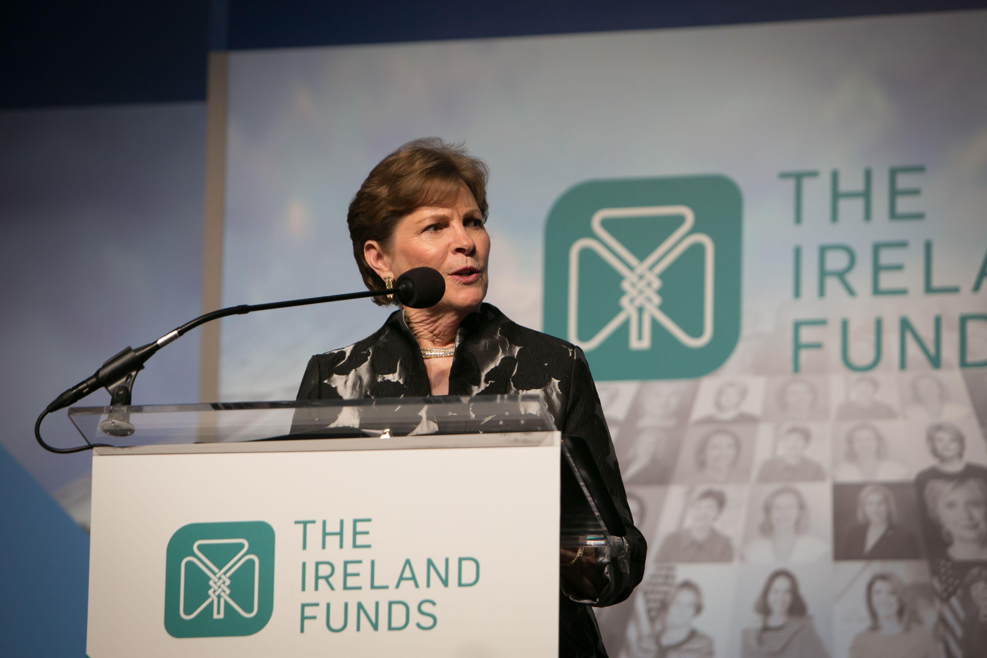 Shaheen Ireland Funds 2