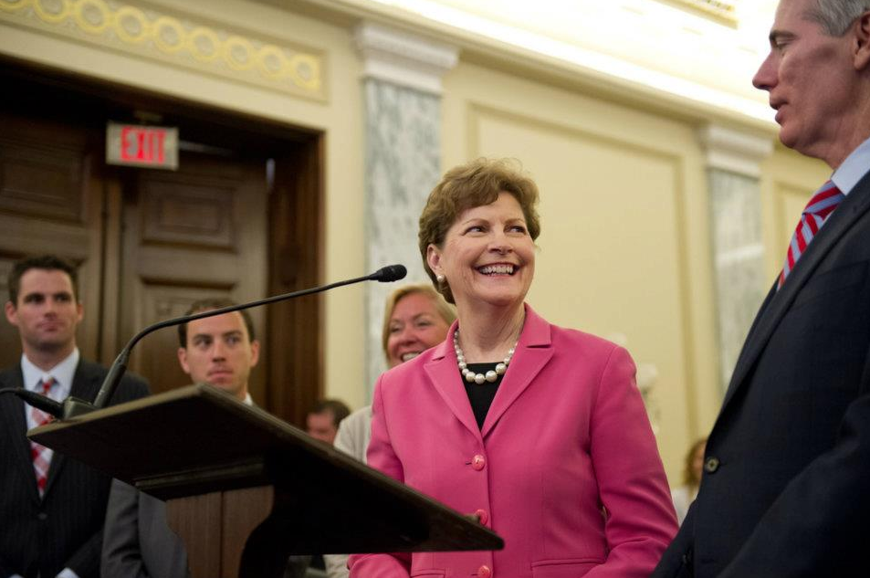 SHAHEEN-PORTMAN ENERGY EFFICIENCY BILL PASSES SENATE ENERGY COMMITTEE WITH STRONG BIPARTISAN SUPPORT